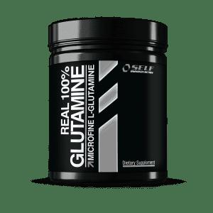 Real Glutamine