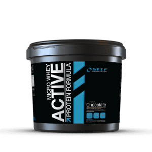 Micro Whey Active Prótein 4kg