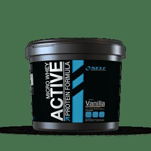 Micro Whey Active prótein 1kg