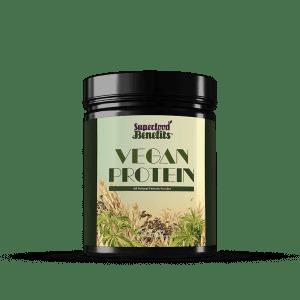 Vegan prótein